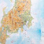 犯罪マップ 日本で刑法犯が多発する都道府県は?治安がわるい地区